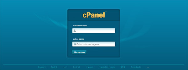 emails cPanel